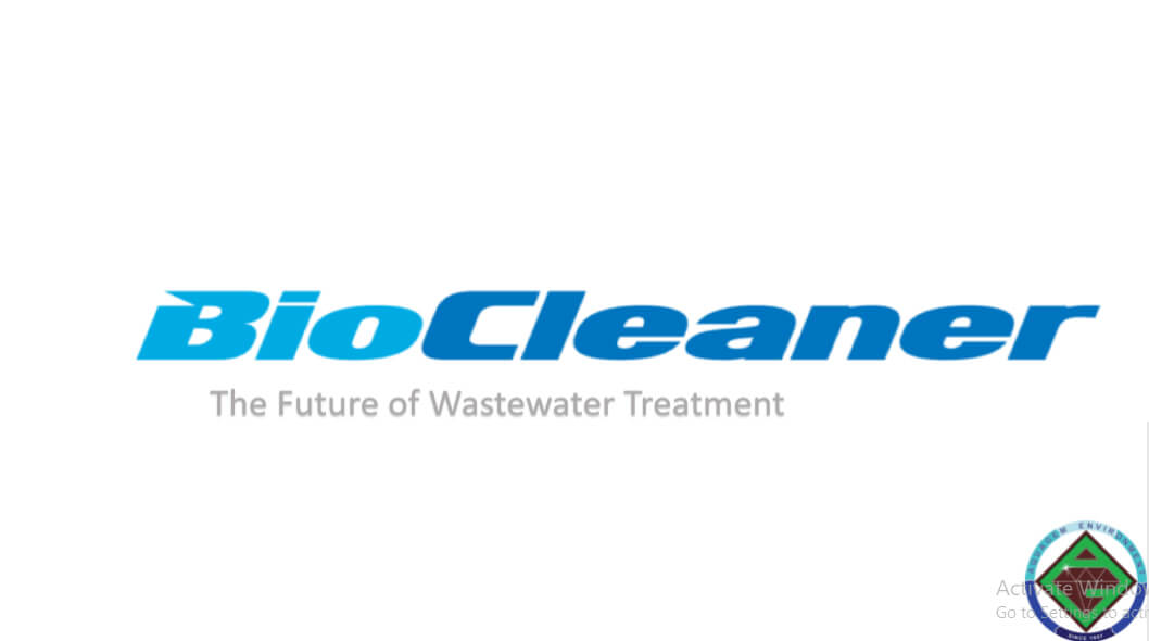 BioCleaner vs Other STP-2